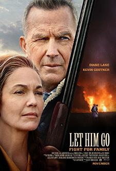 poster for Let Him Go