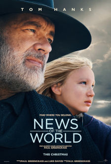 poster for News of the World